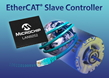 Microchip EtherCAT® Solution